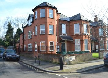 Thumbnail 3 bed flat to rent in Fordwych Road, Cricklewood / Kilburn, London