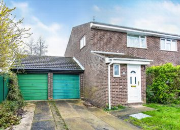 3 bed semi-detached house for sale in Ellison Lane, Hardwick, Cambridge CB23
