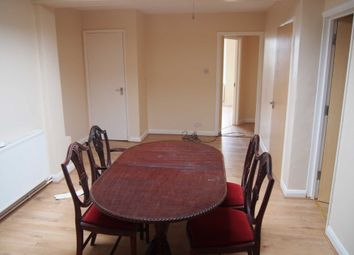 Thumbnail 4 bed flat to rent in Plumer Road, High Wycombe