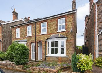Thumbnail 3 bed property for sale in Springcopse Road, Reigate