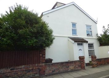 Thumbnail 2 bedroom end terrace house for sale in Sandown Road, Seaforth, Liverpool, Merseyside