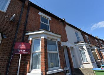 4 bed terraced house to rent in Woodside Road, Southampton SO17