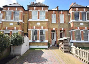 Thumbnail 5 bed terraced house to rent in Pepys Road, London