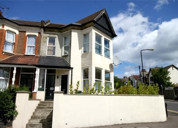 Thumbnail 1 bed flat to rent in Church Hill, Walthamstow, London