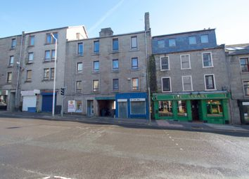 Thumbnail 1 bed block of flats for sale in Albert Street, Dundee, Angus