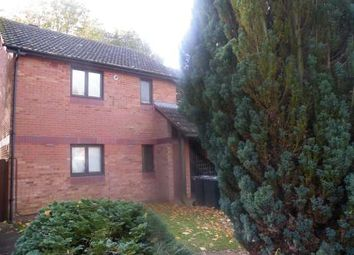 Thumbnail 1 bedroom flat to rent in Swallowfield, Werrington, Peterborough