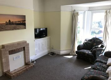 Thumbnail 3 bed property to rent in Alexandra Road, Mutley, Plymouth