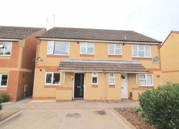 Letterage Road, Peatmoor, Swindon SN5. 3 bed semi-detached house