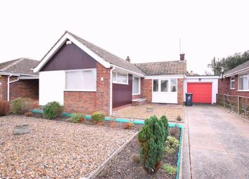 Thumbnail 2 bed bungalow for sale in Gorleston, Great Yarmouth, Norfolk