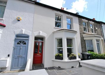 Thumbnail 4 bed terraced house for sale in Station Road, Hanwell, London