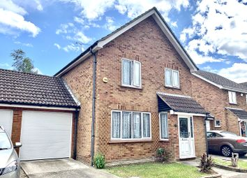 3 bed link-detached house for sale in Laindon, Basildon, Essex SS15