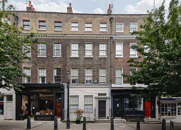 Lambs Conduit Street, Bloomsbury, London WC1N. 5 bed terraced house