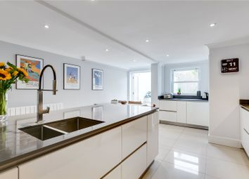 Thumbnail 5 bed terraced house for sale in Langroyd Road, London