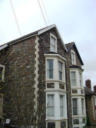 Thumbnail 4 bed maisonette to rent in Cromwell Road, St Andrews