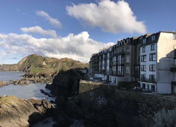 Thumbnail 3 bed flat for sale in Cheyne House, Capstone Crescent, Ilfracombe