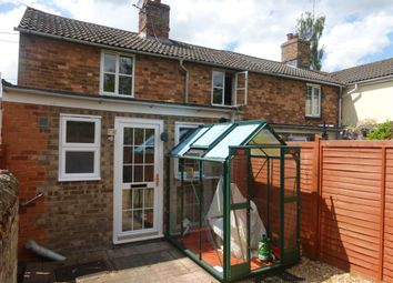 Thumbnail 2 bed cottage for sale in Dove Lane, Harrold, Bedford