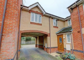 Thumbnail 1 bed terraced house for sale in Lumley Close, Ely