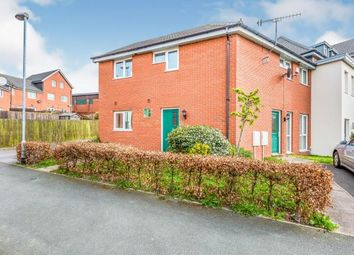 3 bed end terrace house for sale in Alderley Rise, Burslem, Stoke, Staffs ST6