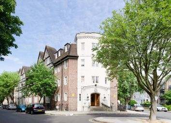 Thumbnail 2 bed flat for sale in Mortimer Crescent, Kilburn
