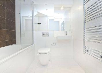 Thumbnail 2 bedroom flat to rent in Holloway Road, Highbury & Islington, London