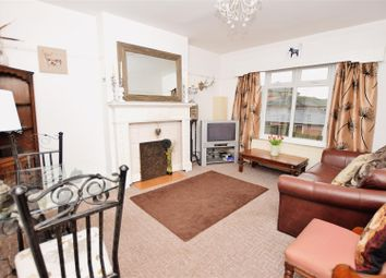 Thumbnail 3 bed semi-detached house for sale in Rolleston Drive, Nottingham