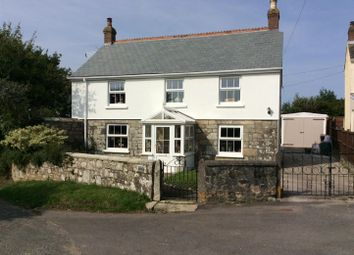 Thumbnail 4 bed detached house for sale in Hay, St. Stephen, St Stephen