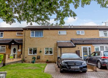 Thumbnail 3 bed terraced house for sale in Blenheim Way, Stevenage