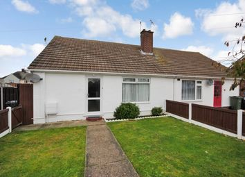 Thumbnail 2 bed bungalow for sale in St. Nicholas Road, Witham