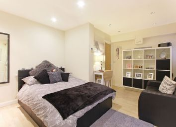 Thumbnail Studio for sale in Denison Road, Colliers Wood, London