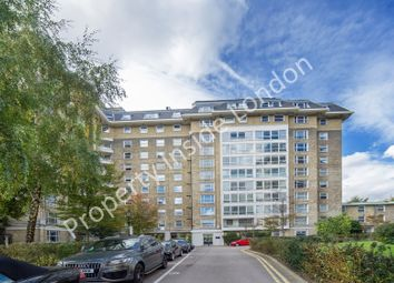 Thumbnail 3 bed flat for sale in Boydell Court, St Johns Wood Park, London