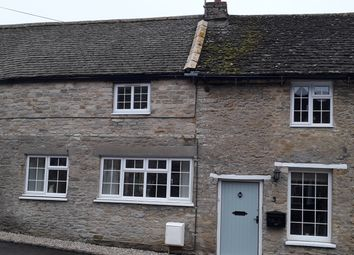 Thumbnail 3 bed cottage for sale in Milton Place, Fairford