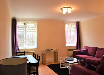 Thumbnail 1 bed flat to rent in Moscow Road, Queensway