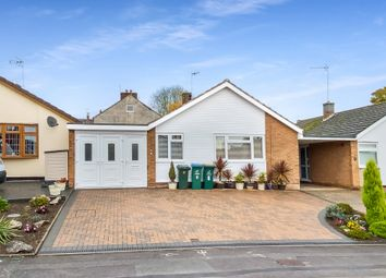 Thumbnail 2 bed detached bungalow for sale in Wingrave Close, Allesley Village, Coventry