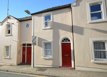 Thumbnail 2 bed flat to rent in Pinfold Street, Workington
