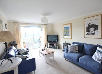 Thumbnail 2 bed flat for sale in Ridgewood, Knoll Hill, Bristol, Somerset
