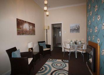 Thumbnail 2 bed flat for sale in Queen Street, Alva