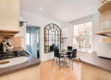 Thumbnail 2 bed flat for sale in Wandsworth Bridge Road, South Park, Fulham, London