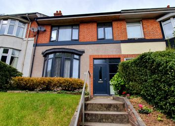 3 bed terraced house for sale in Old Laira Road, Laira, Plymouth PL3