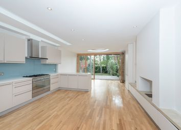 Thumbnail 5 bed terraced house for sale in Bassingham Road, Earlsfield