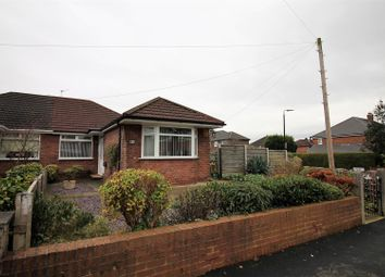 Thumbnail 2 bed semi-detached bungalow for sale in Buckfast Road, Sale