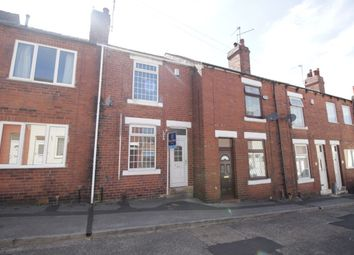 Thumbnail 2 bed terraced house for sale in Heald Street, Castleford