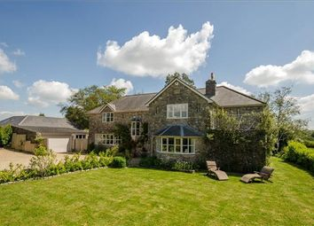 Thumbnail 5 bed detached house for sale in Coal Pit Lane, Near Oakhill, Somerset