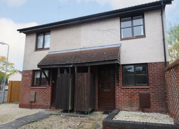 Thumbnail 2 bed semi-detached house to rent in Worcester Drive, Didcot