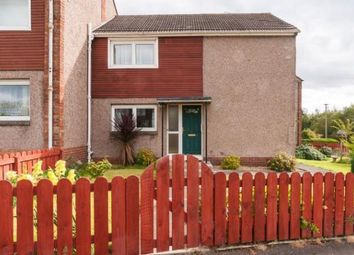 Thumbnail 3 bedroom end terrace house to rent in Lasswade Grove, Edinburgh