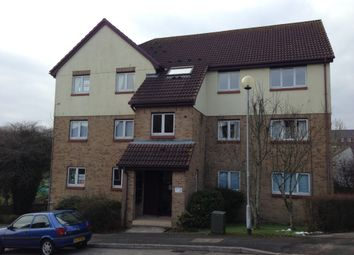Thumbnail 1 bed flat to rent in College Dean Avenue, Derriford, Plymouth