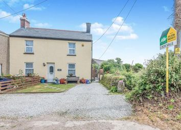 Thumbnail 3 bed link-detached house for sale in Helston, Cornwall