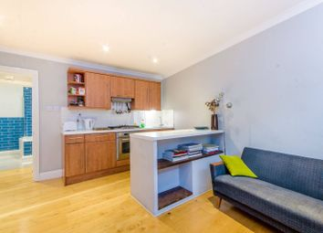Thumbnail 1 bed flat for sale in Cloudesley Place, Angel