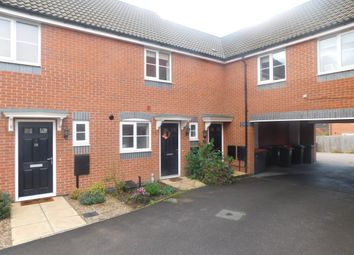Thumbnail 2 bed town house for sale in Meryton Grove, Kirkby-In-Ashfield, Nottingham