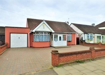Thumbnail 2 bed detached bungalow for sale in Breamore Road, Ilford