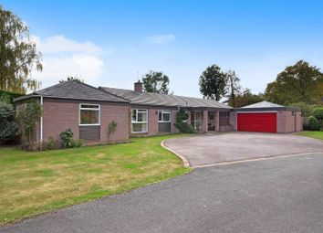 Thumbnail 4 bed detached bungalow for sale in Tor Bryan, Ingatestone